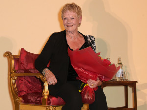 Films Without Borders Hosts A Retrospective With Dame Judi Dench